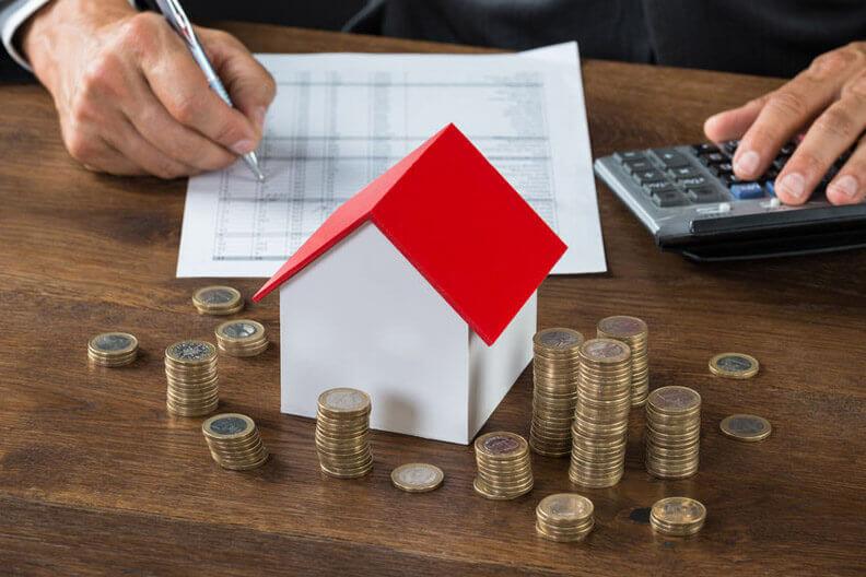 Vollfinanzierung Immobilien Risiko