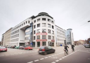 Dufourstraße 28