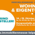 Immobilienmesse Leipzig