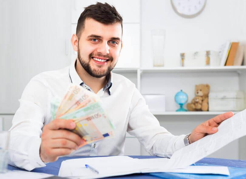 Mietminderung nach Prüfung der Mietkosten
