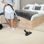 Jobangebot Haushälterin