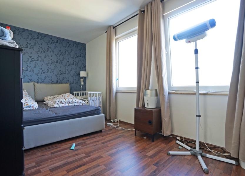Referenz - Schlafzimmer
