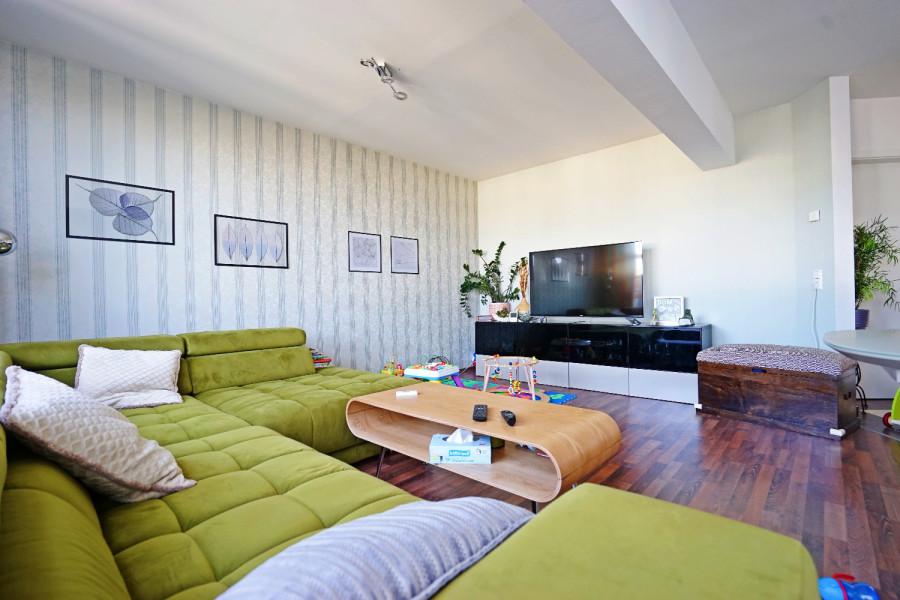 Referenz - Wohnzimmer