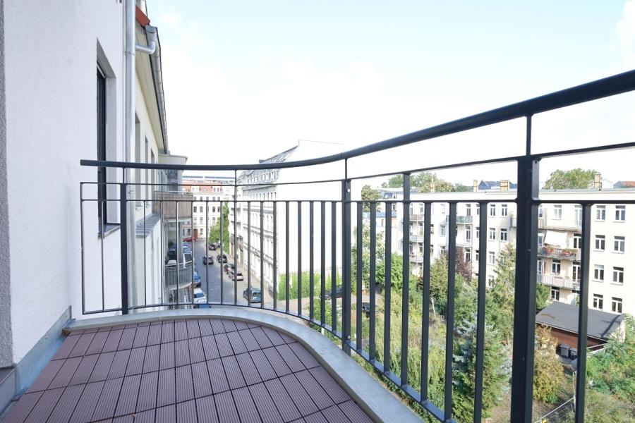 Balkon 2 (Küche)
