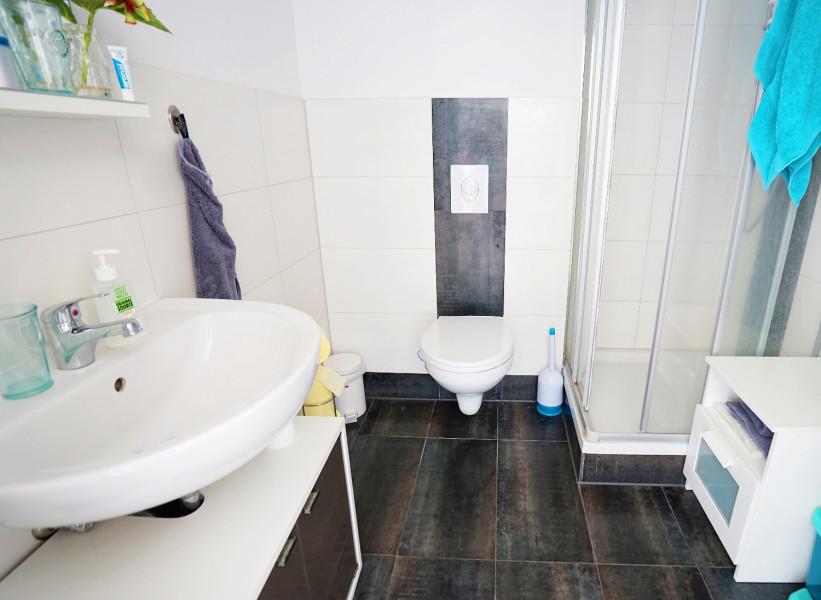 Referenz - Gäste-WC