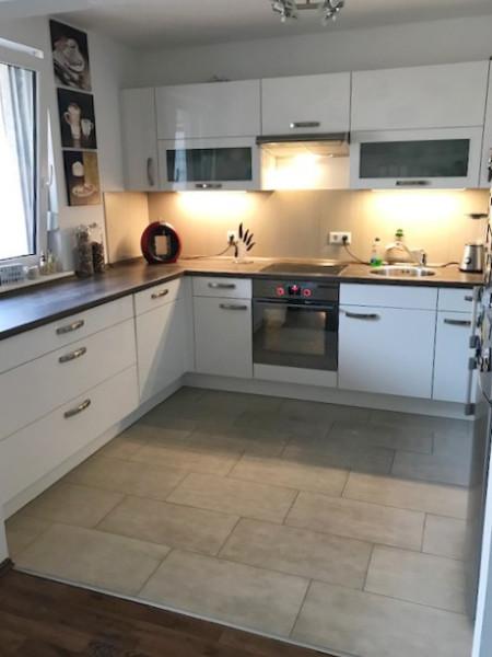 Küche - zum Verkauf